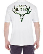Dixie Land Outdoors Micro Fiber moisture wicking bow hunter T-Shirt  camo uv 30