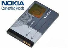 Nokia BL-5c Batteria Originale 3610 3650 3660 5100 6030 6085 6100 6101