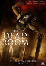 The Dead Room (DVD, 2016)