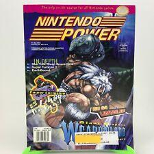 Nintendo Power Magazine Vol. 73 - Weaponlord