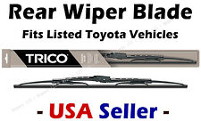 Rear Wiper Blade - Standard - fits Listed Toyota Vehicles - 30200