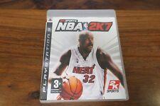 NBA 2K7       ----- pour PS3