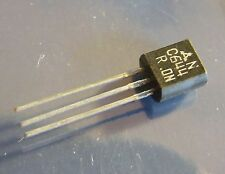 20x 2SC644-R HF NPN-Transistor 25V 50mA 150mW, Panasonic