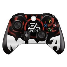 Xbox One Controller Vinyl Skin Sticker - EA Sports MMA - Decal - Top Quality -UK