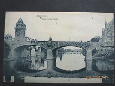 Architektur/Bauwerk Ansichtskarten aus Rheinland-Pfalz mit dem Thema Brücke