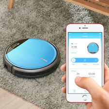 Proscenic 811GB Smart Robot Vacuum Cleaner Automatic Robotic Wet Dry Sweeper Mop