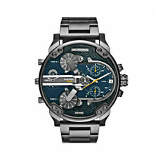 adf8b575d Diesel Mr. Daddy 2.0 Chronograph 57mm Wrist Watch for Men - DZ7331