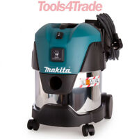 Makita VC2012L/1 110v Wet and Dry L-Class Dust Extractor 20L