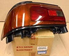 New, OEM, Toyota Corona,  Carina, 89-92, ST170, Rearlamp lens LH, 81561-20870