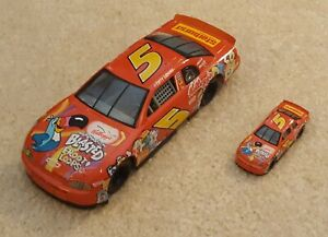 NEAR-MINT KELLOGGS Blasted Froot Loops T. Labonte 1:24 NASCAR. $12.00 Shipping