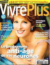 Mag 2008: VERONIQUE GENEST