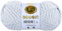 Lion Brand Boogie Nights Yarn-Diamonds