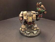 DARK ANGELS Cybot - Top Bemalt - Pro Painted - Warhammer 40K