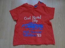 Baby T-Shirt, Kinder T-Shirt, Größe 62/68, IMPIDIMPI, getragen, in gutem Zustand