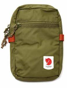 Fjallraven High Coast 1L Pocket - Green