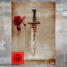 Blood River | DVD | NEU | Horror