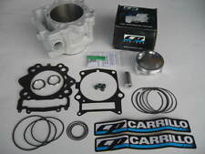 Yamaha Raptor700 Big Bore Cylinder Kit 105.5mm Gasket CP Piston 14:1 Fit 2006-13