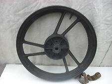 SUZUKI GSXR400 Wheel GSXR400 GK71B Rear wheel