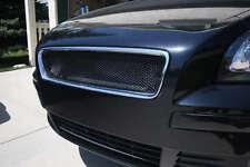 Badgeless MESH Sport Grill Grille CHROME for VOLVO S40 V50