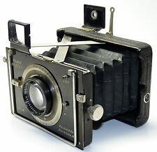 Plaubel Makina I Caméra avec anticomar 2,9/100 - 1:2,9 F = 10cm