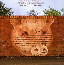 More Bricks String Quartet Tribute To Pink Floyds - Tribute To P (2006, CD NEUF)