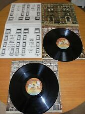 Led Zeppelin Physical graffiti vinyl lp record