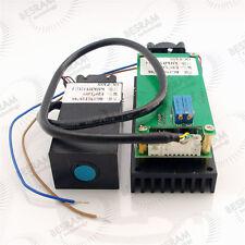 Green 532nm Laser 100MW DPSS Diode Module TTL TEC 220V