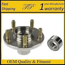 2001-2007 TOYOTA HIGHLANDER FRONT Wheel Hub & Bearing Kit (AWD, 6Cylinder)