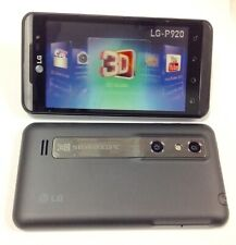 LG 3D Dummy Mobile Cell Phone Display Toy Fake Replica