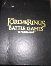 DeAGOSTINI=LORD OF THE RING,S MAGAZINES 1-13 in collectors folder
