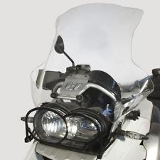 Vento Scudo BMW r1200gs 2004-2012, sbirro, WINDSHIELD, pare-brise, 405 mm-trasparente