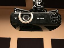 Proiettore Epson EH-TW5200 Full HD 1080P 3D + Braccio muro/soffitto