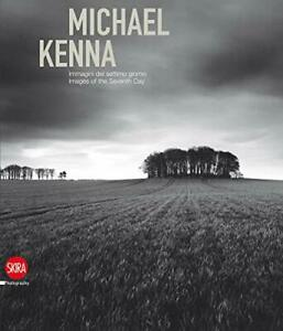 Michael Kenna (bilingual edition): Images of th. Parmiggiani.#