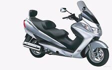 kit pastiglie anteriori + posteriori Suzuki Burgman an 400 2001 2002 2003 2004