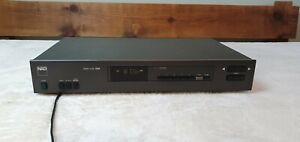 NAD Electronics 4155 AM/FM Stereo Tuner  Full Working Order 120V