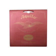 BANJO STRINGS - CLASSIC 5 STRING AQUILA NYLGUT RED SERIES - 11B SUPERIOR SOUND