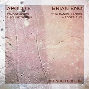 Brian Eno - Apollo: Atmospheres And Soundtracks (Extended Edition) [VINYL]