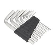 8pcs Guitar Allen Key Hex Keys Wrench Guitar Repair Tool 1.5mm-6mm Set Kit