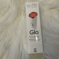 Revive Light Therapy Glo Wrinkle Treatment - New In Box