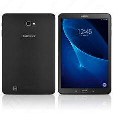 "Samsung - Galaxy Tab A - 10.1"" - 16GB (Black) Android Tablet SM-T580"