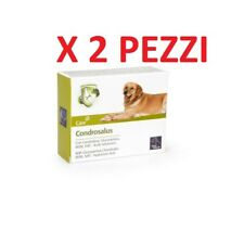 2 Pz.condrosalus - Chondroïtine Glucosamine Protection Articulation 60 Compresse