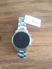 Fossil Gen 3 Smartwatch Q Explorist S/S Band FTW4000