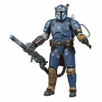 Star Wars The Black Series Heavy Infantry Mandalorian 6-inch Action Figure - Exc