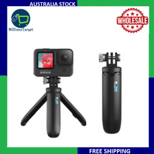 GoPro Official Genuine Shorty Mini Extension Pole Pocket Tripod All Hero Models