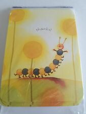 thank you cards 10 pack