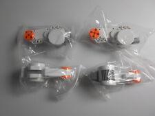 Lego®Technic Mindstorms NXT Zubehör 4x Servo Motoren