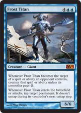 1x Frost Titan - Foil NM-Mint, English Magic 2011 MTG Magic