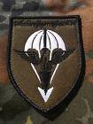 Patch Fallschirmjäger FschJg Regiment 26 Abzeichen DSO DSK EGB gestickt