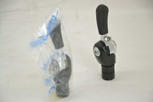 Campagnolo Record TT 9 Speed Bar End Shifters
