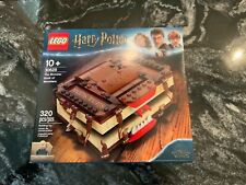 LEGO 30628 Harry Potter The Monster Book of Monsters - New in Sealed Box - Rare